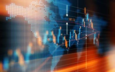 Chart zur Finanzübersicht