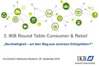 3. IKB Round Table