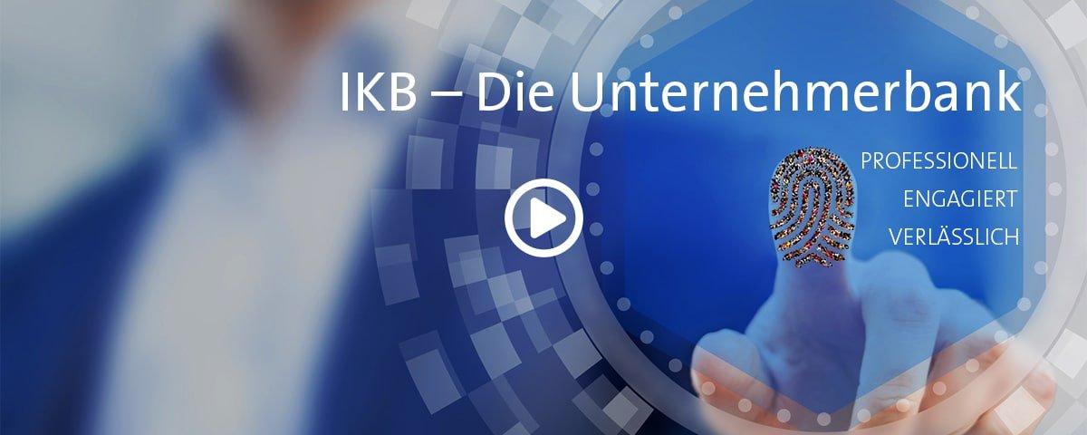 IKB Kundenessentials - Neu im Blog! Banner