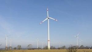 """Windpark """"Kührstedt/Alfstedt"""